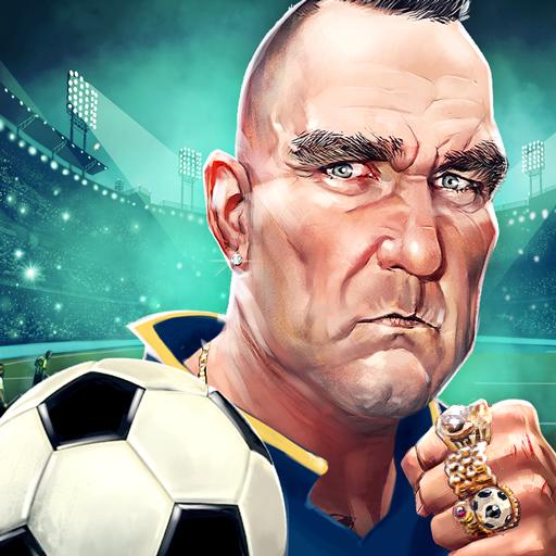Underworld Football Manager 2018: Fußball manager