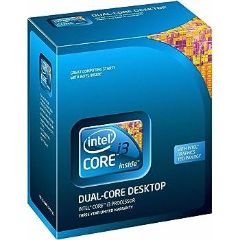 Intel Core i3-530 BX80616I3530 Processor