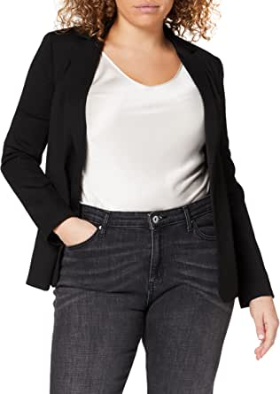 Armani Exchange Women's Armani Blazer Suit Jacket