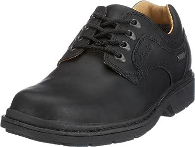 Clarks Rockie Lo GTX Mens Shoes