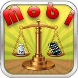 Mobi Scales - Echtzeit arbeiten Digitalwaage