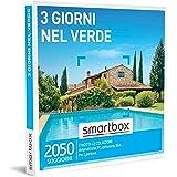 Smartbox - Cofanetto Regalo Coppia- Idee Regalo Originale