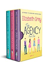The Agency - Part One Kindle Edition