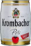 krombacher frische f sschen 1 x 5 l bier. Black Bedroom Furniture Sets. Home Design Ideas