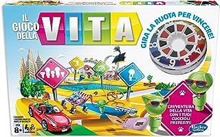Hasbro Gaming, Il Gioco Della Vita, E4304103