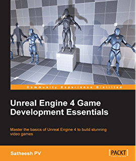 3d Game Design With Unreal Engine 4 And Blender Ebook Plowman Justin Amazon In Kindle Store