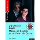 MONSIEUR IBRAHIM ET LES FLEURS DE CORAN (Classiques & contemporains)