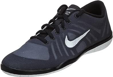 Nike - Free 3.0 Studio Dance Damen Trainingsschuh (Schwarz ...