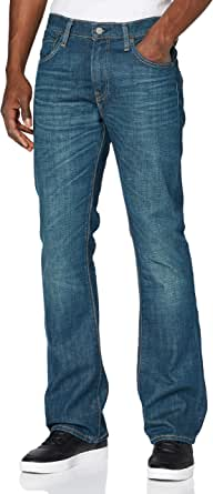 Levi's Men's 527 Slim Boot Cut Jeans, Seaweed, W30/L32