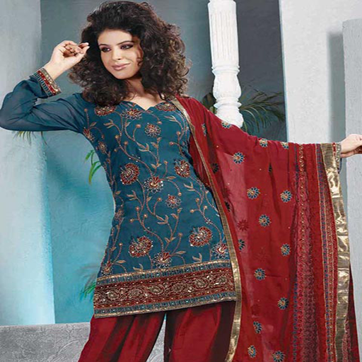 Salwar Kameez  Designs For Indian Girls Vol (Sexy Outfits Indian)