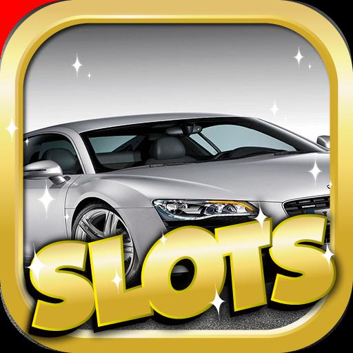 Slot Cars - Wrong Way Race V_1.0