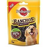 Pedigree Ranchos Kuzu Etli Ödül Maması 70 G