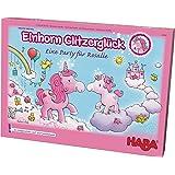 HABA Sales GmbH & Co.KG Einhorn Glitzerglück - Eine Party für Rosalie