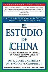 China Study (Spanish edition) Paperback