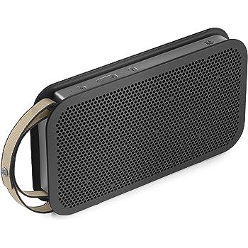 Altoparlante Portatile con Bluetooth B&O PLAY by Bang &Olufsen Beoplay A2 Active, Grigio Pietra