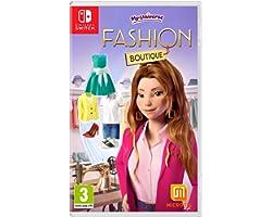 My Universe Fashion Boutique (Nintendo Switch)