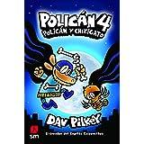 Policán 4: Policán y Chikigato (Polica´n)
