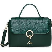 Lavie Pearl Women's Flap Satchel Handbag