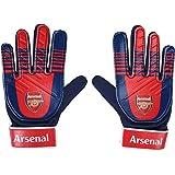 Arsenal FC - Guantes de portero oficiales - Para niños
