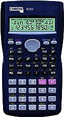 Chrome CC-82MS 9239 2 Line Display Scientific Calculator