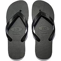 NewDenBer NDB Unisex Adult's Classical Comfortable EVA Rubber Sandal Flip Flop