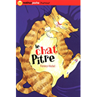 Le Chat Pitre (POCHES NATHAN t. 213)