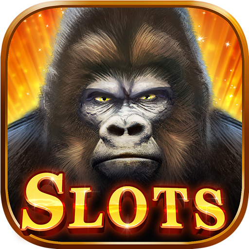 Slots Super Gorilla Slots Free Slots Games - Las Vegas Slot Machines with Progressive Jackpots and Real Free Casino Slots for Kindle - These Free Casino Games are Cash Classic Slots with Freespin and Old Vegas Slots with Bonus Rounds (Hit It Rich Casino Kostenlos)