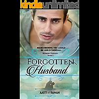 Forgotten Husband (Memory Duology Book 1)