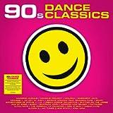 90s Dance Classics (2 x 140g vinyl) [VINYL]