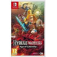 Hyrule Warriors - L'ère du Fléau - Import ES