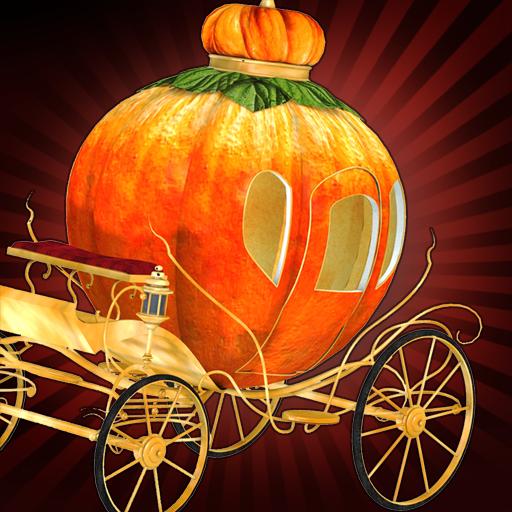 Limousine Rennen Halloween: Kürbis Wagen die Luxus-Dienstleistungen - Gratis-Edition -