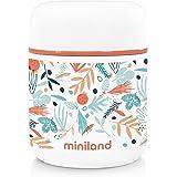 Miniland Food Thermos Mini Mediterranean 280Ml - 360 g