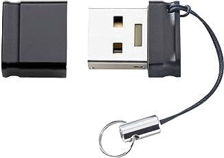 Intenso Slim Line 32 GB USB-Stick USB 3.0 schwarz