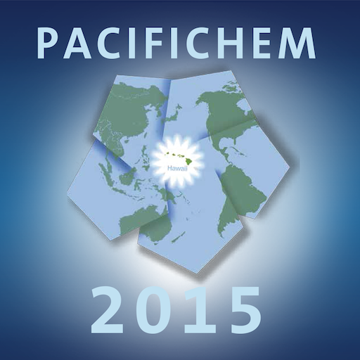 Pacifichem 2015