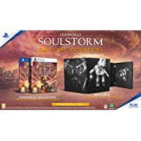 Oddworld: Soulstorm - Day1 Special Edition - PlayStation 4