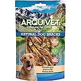 Arquivet Pescadito seco - Natural Dog Snacks - Snacks perro - 100 g