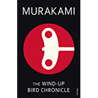 The Wind-Up Bird Chronicle (English Edition)