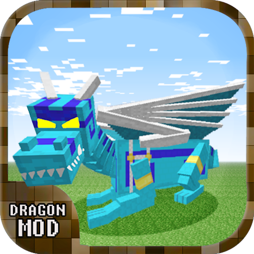 Dragon Mod Launcher Master For PE