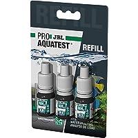 JBL Wassertests und Nachfüller für Aquarien-, Teich- und Leitungswasser