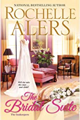 The Bridal Suite (The Innkeepers Book 4) Kindle Edition