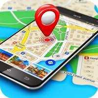 Better Maps. GPS Navigation. More location info. Offline Maps.
