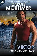 Viktor (Russian Dragon Heat 3) Kindle Edition