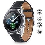 "Samsung Galaxy Watch3 3,56 cm (1.4"") SAMOLED Argent GPS (Satellite)"