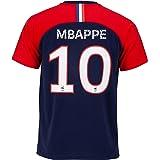 Camiseta de fútbol de la selección francesa, colección oficial para hombre