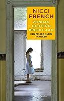 Zondagochtend breekt aan (Frieda Klein Book 7)