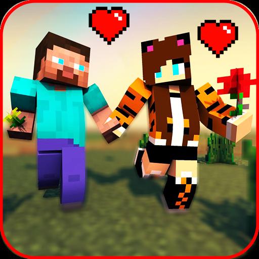 Boyfriends Mod for Minecraft PE