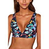 ESPRIT Jasmine Beach Pad.Bra.Top Reggiseno Bikini Donna