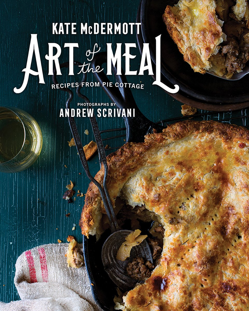 The Art of Home Cooking: Recipes for Everyday Life
