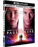 Passengers 4K] [4K Ultra HD Digital