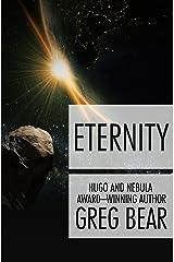 Eternity (Eon Book 3) Kindle Edition